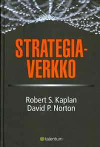strategiaverkko