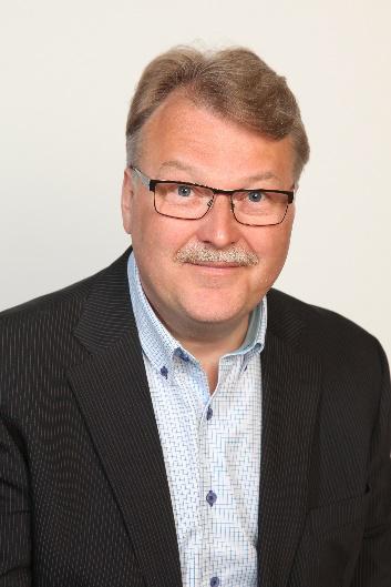 Jari Noppa on BBI Group Oy:n toimitusjohtaja ja johdon konsultti